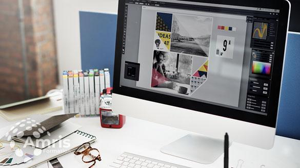formation adobe, photoshop, illustrator