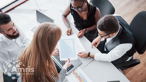 management, gestion des conflits, motiver ses équipes, gérer son temps, développer son assertivité