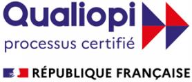 centre de formation certifié, certification Qualiopi